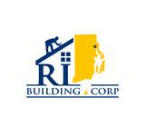 RI Building Corp Logo - Entry #163