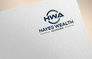Hayes Wealth Advisors Logo - Entry #69