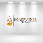 Roadrunner Rentals Logo - Entry #197