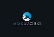 Mean Machine Logo - Entry #43