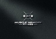 Muscle Memory fitness Logo - Entry #85