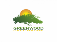 Environmental Logo for Managed Forestry Website - Entry #17