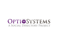 OptioSystems Logo - Entry #107