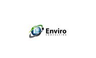 Enviro Consulting Logo - Entry #135