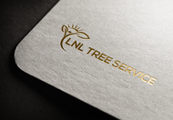 LnL Tree Service Logo - Entry #75
