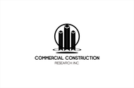 Commercial Construction Research, Inc. Logo - Entry #197
