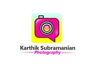 Karthik Subramanian Photography Logo - Entry #34