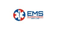 EMS Supervisor Sim Lab Logo - Entry #98