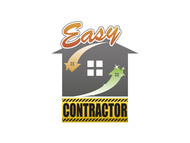 Easy Contractor Logo - Entry #60