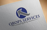 QROPS Services OPC Logo - Entry #135