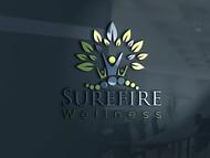 Surefire Wellness Logo - Entry #20