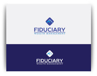 Fiduciary Wealth Management (FWM) Logo - Entry #55