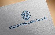 Stockton Law, P.L.L.C. Logo - Entry #288