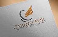 CARING FOR CATASTROPHES Logo - Entry #46