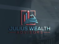 Julius Wealth Advisors Logo - Entry #372