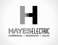 Hayes Electric Logo - Entry #44