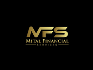 Mital Financial Services Logo - Entry #68