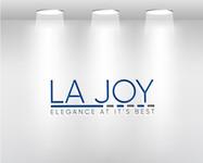La Joy Logo - Entry #244