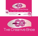 The Creative Bride Logo - Entry #91