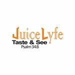 JuiceLyfe Logo - Entry #528