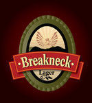 Breakneck Lager Logo - Entry #66