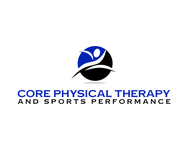 Core Physical Therapy and Sports Performance Logo - Entry #289