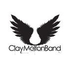 Clay Melton Band Logo - Entry #96