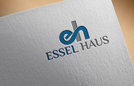 Essel Haus Logo - Entry #128