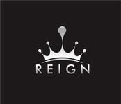REIGN Logo - Entry #277