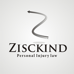 Zisckind Personal Injury law Logo - Entry #63