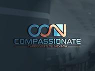 Compassionate Caregivers of Nevada Logo - Entry #134