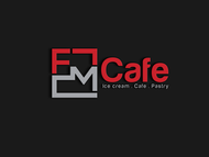 FM Cafe Logo - Entry #38