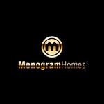 Monogram Homes Logo - Entry #47