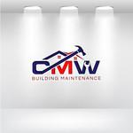 CMW Building Maintenance Logo - Entry #229