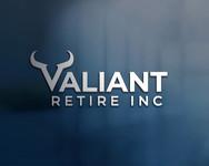 Valiant Retire Inc. Logo - Entry #227