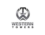 Western Tower  Logo - Entry #69