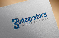 V3 Integrators Logo - Entry #213