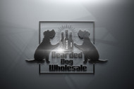 Bearded Dog Wholesale Logo - Entry #128
