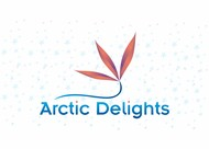 Arctic Delights Logo - Entry #244