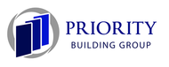 Priority Building Group Logo - Entry #121