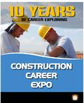 Construction Career Expo Logo - Entry #10