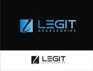 Legit Accessories Logo - Entry #176
