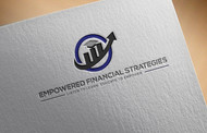 Empowered Financial Strategies Logo - Entry #390