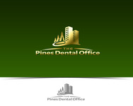 The Pines Dental Office Logo - Entry #71