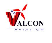 Valcon Aviation Logo Contest - Entry #21