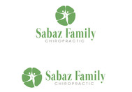 Sabaz Family Chiropractic or Sabaz Chiropractic Logo - Entry #228
