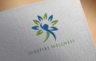 Surefire Wellness Logo - Entry #374