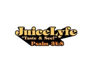 JuiceLyfe Logo - Entry #400