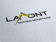 Lamont Logo - Entry #92