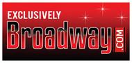 ExclusivelyBroadway.com   Logo - Entry #87